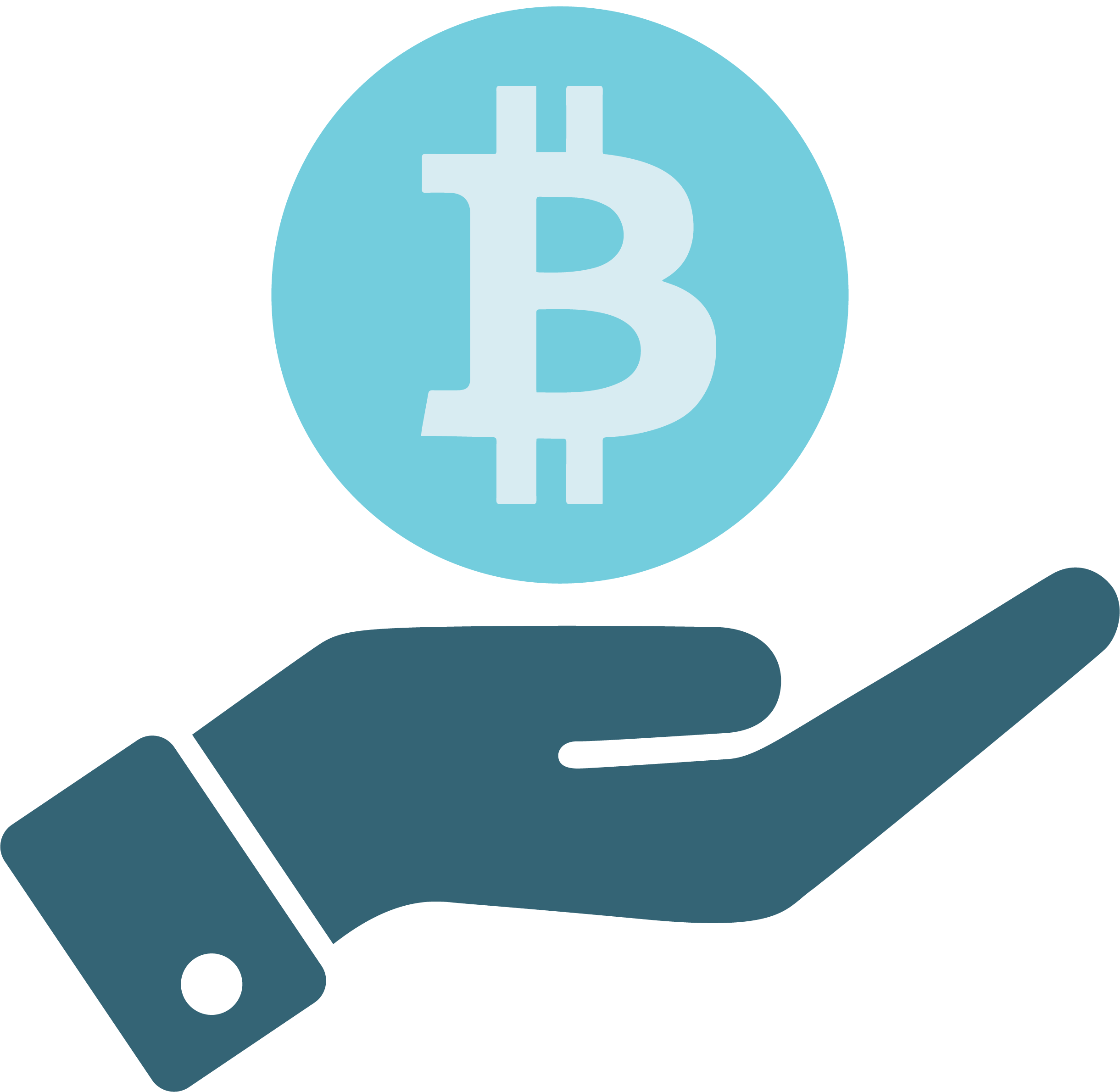 Receive 10€ in Bitcoin