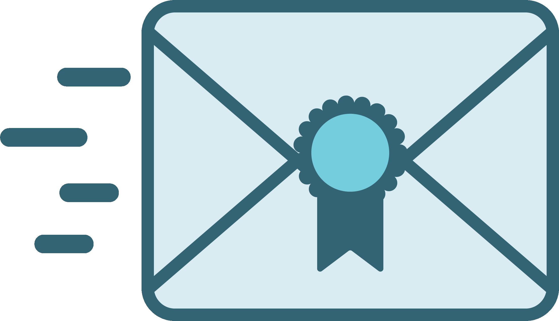 Einladungslink per E-Mail senden