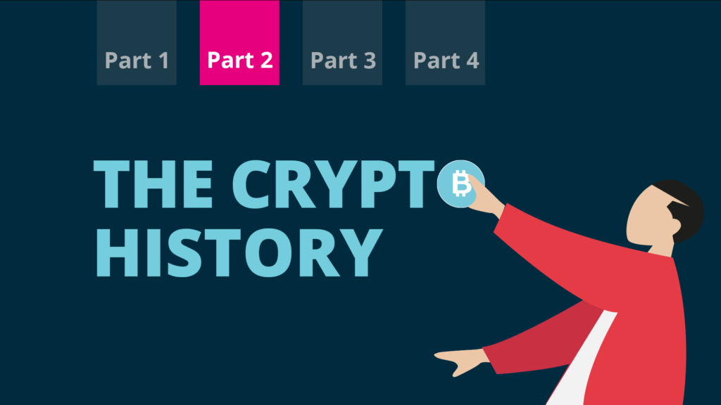 BISON Blog crypto history part 4.