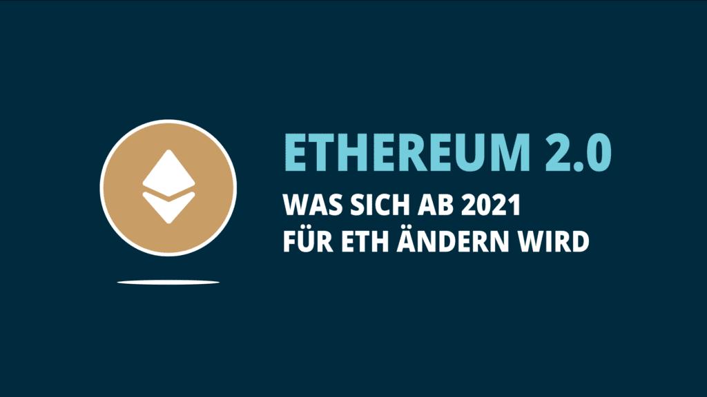 Titelbild zum Blogbeitrag Ethereum 2.0
